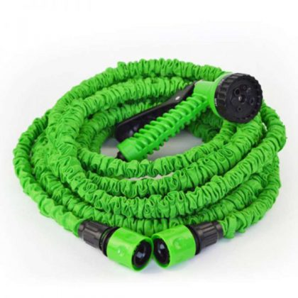 Magic Hose (100 Ft.) With 7 Spray Gun Functions (1149 + 200 Delivery Charges)