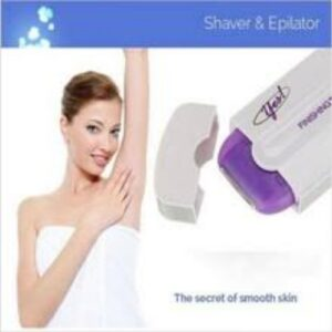 YES RECHARGEABLE HAIR REMOVAL MACHINE